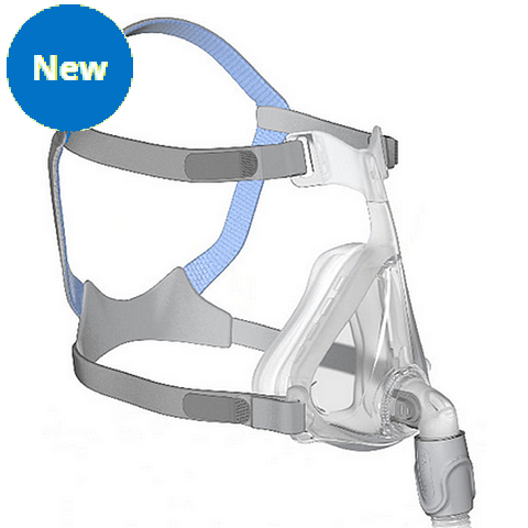Resmed Quattro Air CPAP Full Face Mask