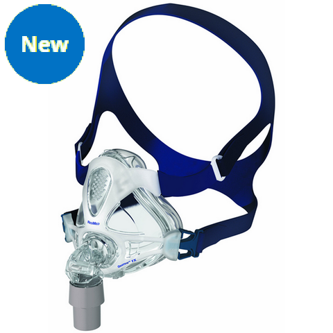 Resmed Quattro FX CPAP Full Face Mask