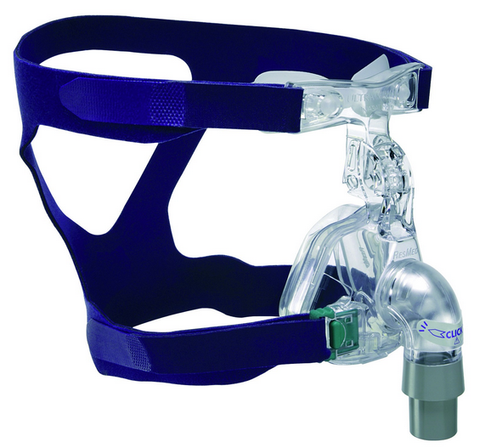 Resmed Ultra Mirage II CPAP Nasal Mask