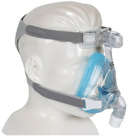 Philips Respironics Amara Gel full face CPAP Mask