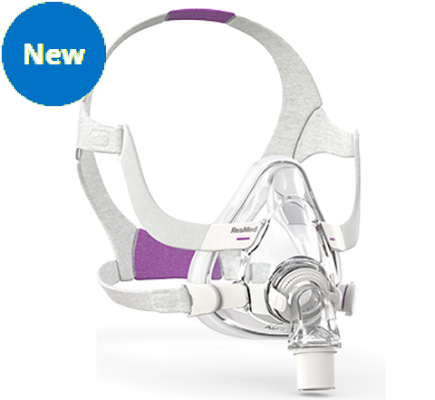 Resmed AirFit F20 CPAP Mask For Her