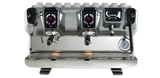 Faema E71 GTI  2 Group Milk4 Cool Touch (Independent boilers)
