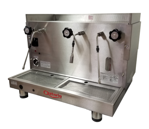 Astoria AL2 Steamer 220V