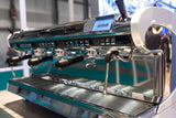Nuova Simonelli 2 Group Aurelia Wave Volumetric