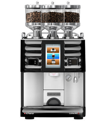 Schaerer Coffee Art C