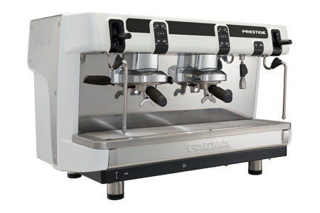 Faema 2 Group Prestige Volumetric coming March