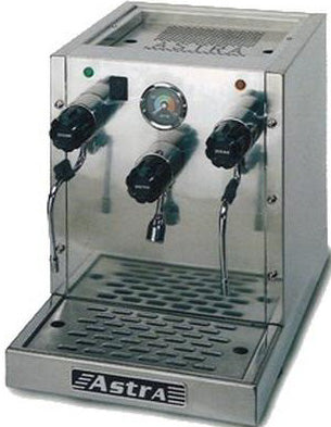 Astra STS 4800 Plumbed Steamer