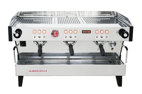 La Marzocco 3 Group Linea PB with ABR