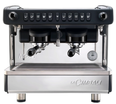 La Cimbali 2 Group M26 Compact BE
