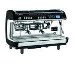 La Cimbali M39 T/E  2 Gr Tall -Turbo Steam Milk 4