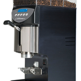 Nuova Simonelli Mythos Plus Grinder with Dynamometric Tamper