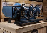 Sanremo 3 Group Opera Octane Blue