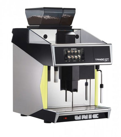Unic Tango 1 Step Solo ST+ Steam Air