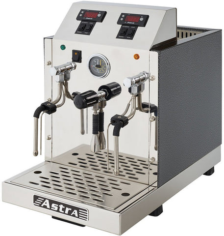 Astra STA 1800 Pour Over Steamer Automatic Temperature Control