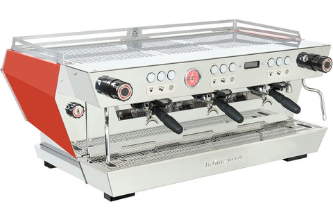 La Marzocco 3 Group KB90 AV Scales