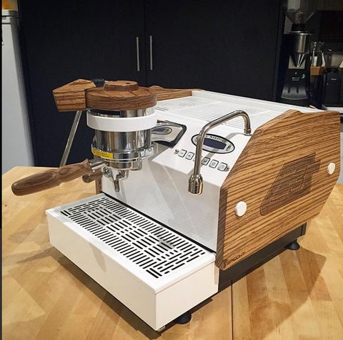 La Marzocco 1 Group GS3  MP