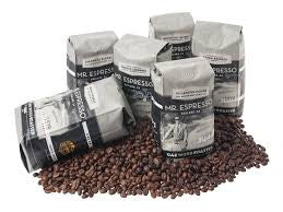 Mix Drip Central American.Blends 6 X 12oz Beans