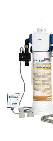 BWT Bestmax Installation Kit Premium Flex Head