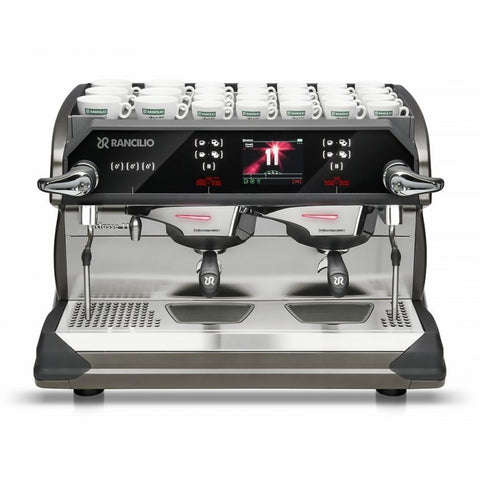 Rancilio 2 Group Class 11 USB (Contact for Best Price)