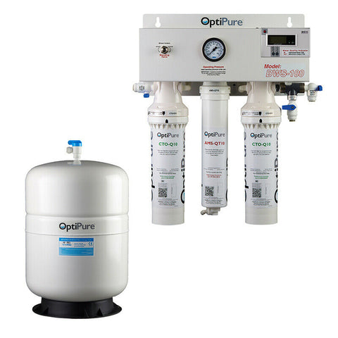Optipure RO System BWS100/5