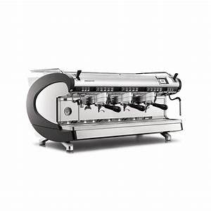 Nuova Simonelli 3 Group Aurelia Wave Volumetric