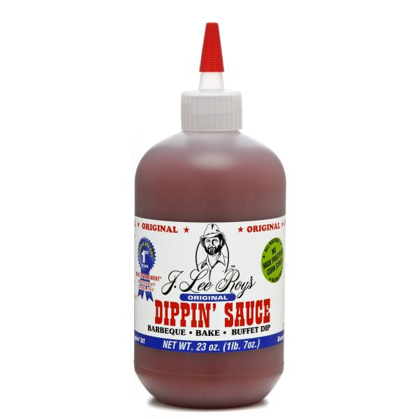 Original Dippin' Sauce - 23oz Single Bottle