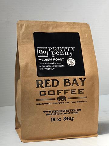 Care Package - Red Bay Coffee
