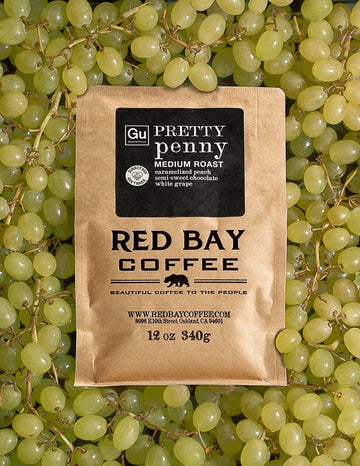 Pretty Penny - Red Bay Coffee