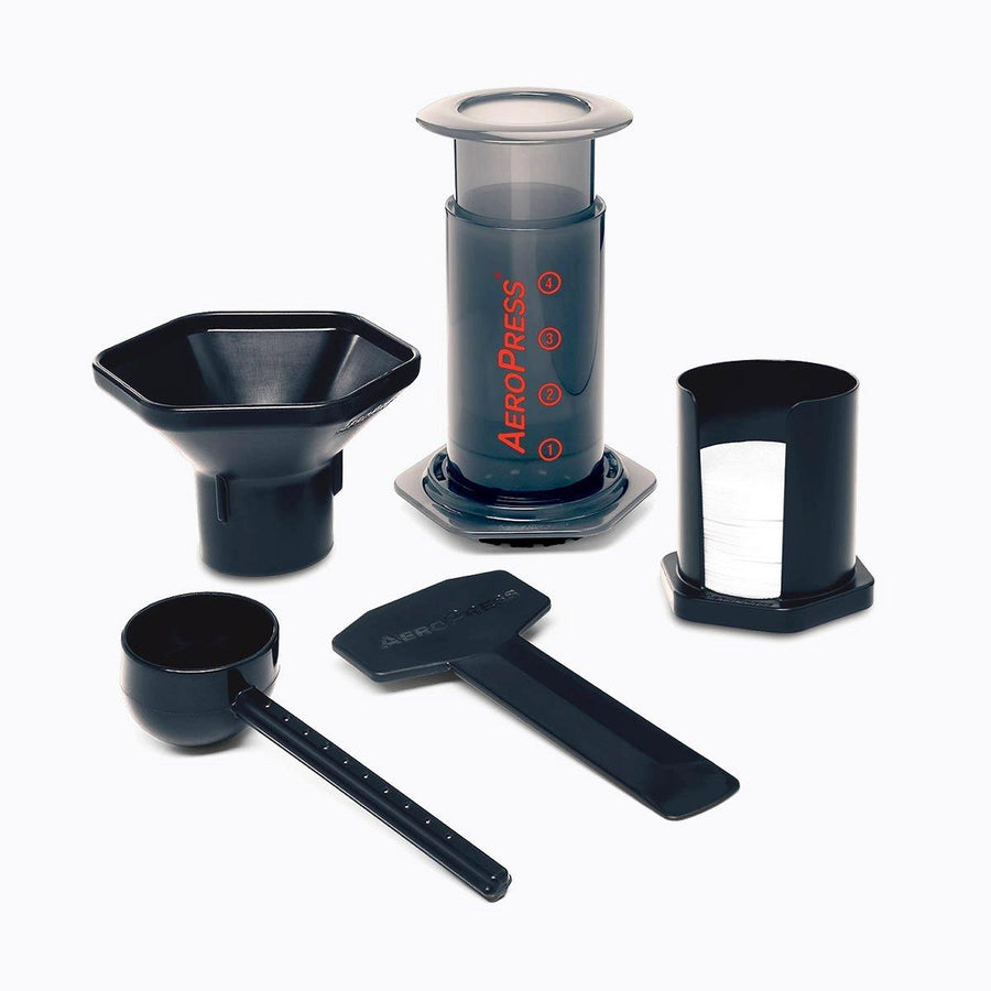 AeroPress Coffee Maker red-bay-coffee Merchandise.