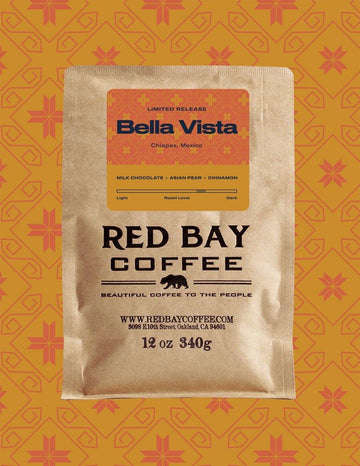 Bella Vista - Red Bay Coffee