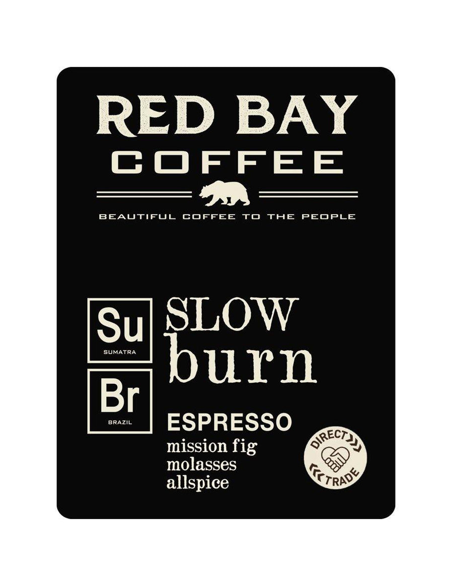 Combo Pack #1 red-bay-coffee Coffee.