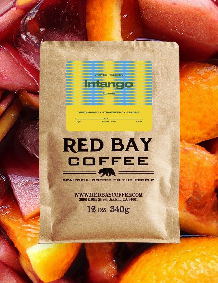 Intango - Red Bay Coffee
