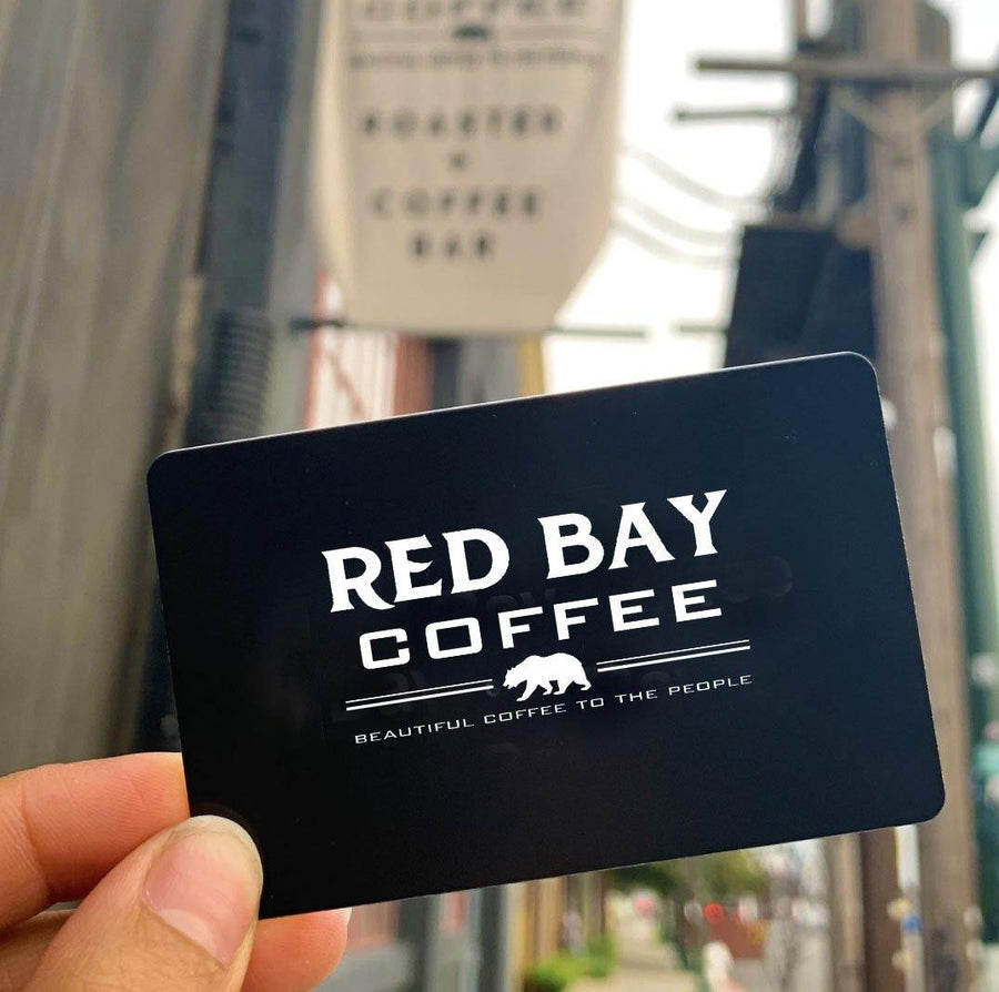 Red Bay Coffee E-Gift Card red-bay-coffee