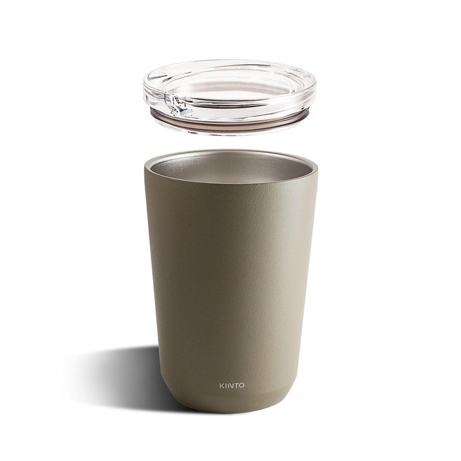 To Go Tumbler by Kinto red-bay-coffee Merchandise.