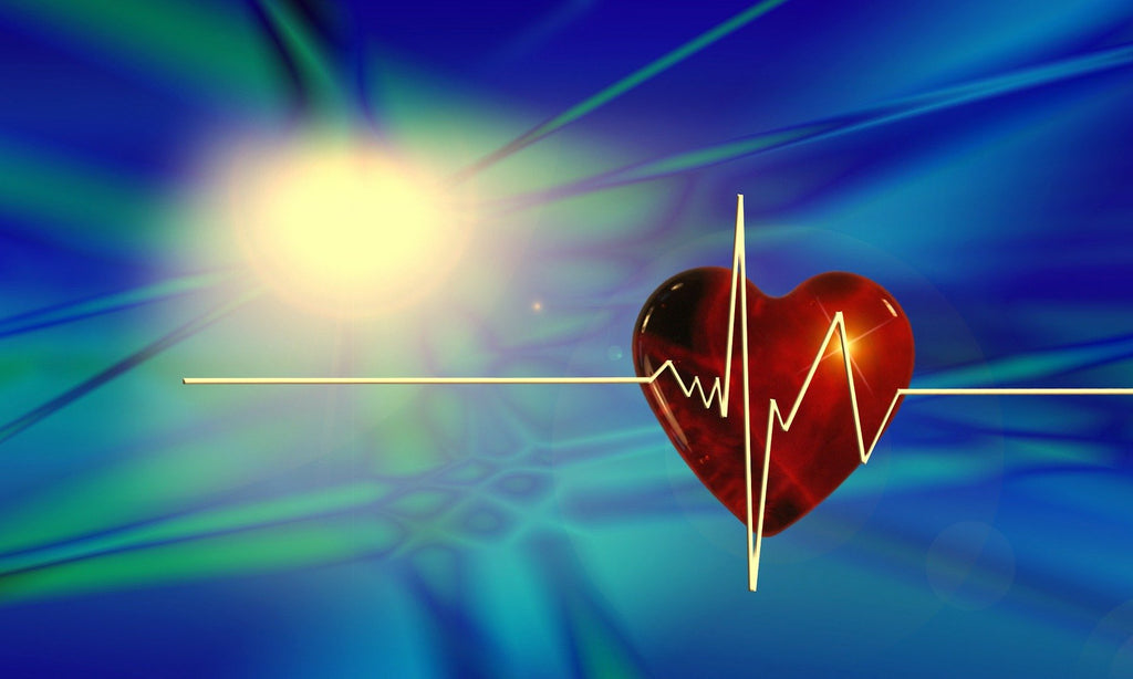 Essential Oils and Heart Health