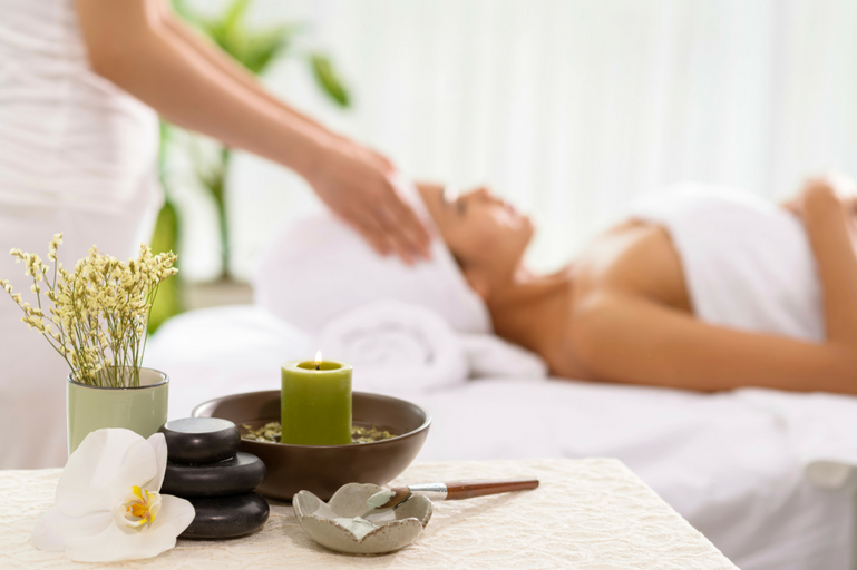 Your Body Needs - Massage Services