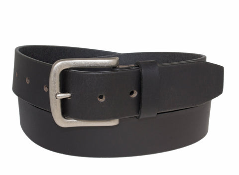 38mm Strap with AN Harness Buckle - Black