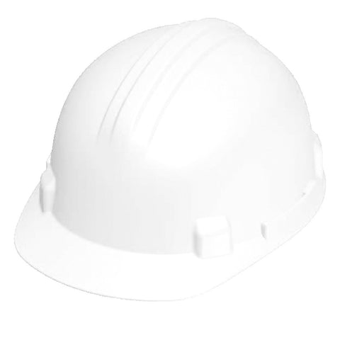 Casque de protection Type 1 - BLANC