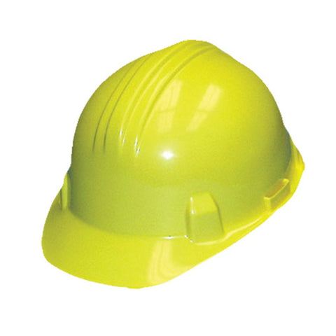 Casque de protection Type 1 - JAUNE