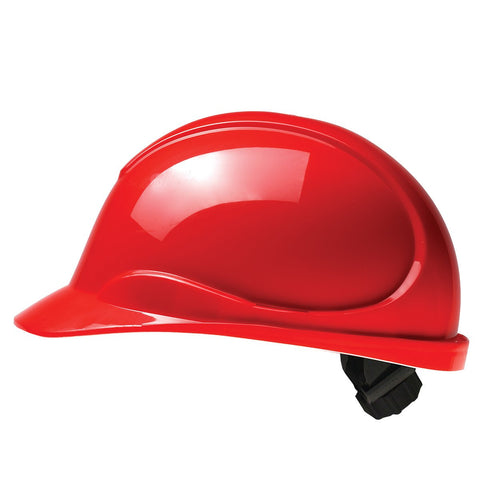 Casque de protection de type 2 - ROUGE
