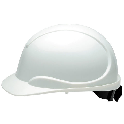 Casque de protection de type 2 - BLANC