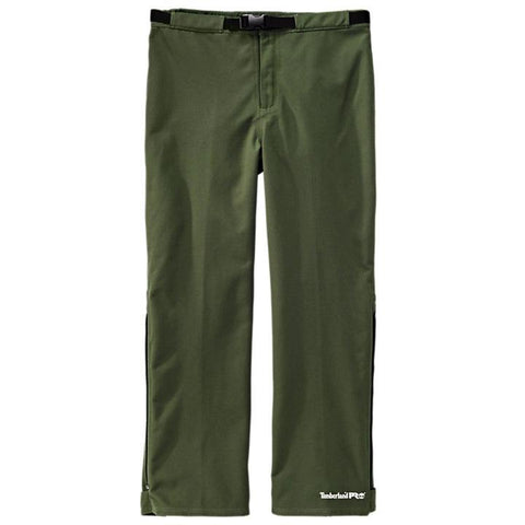 Timberland PRO pour hommes Squall pantalons imperméable - Vert