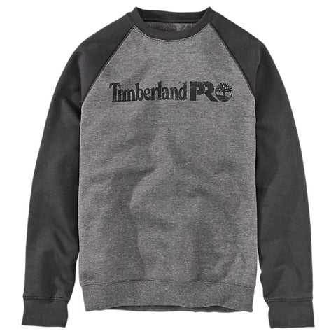 Timberland PRO pull ras-du-cou sport honcho - gris