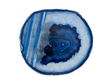 Agate Coasters - Pack of 4