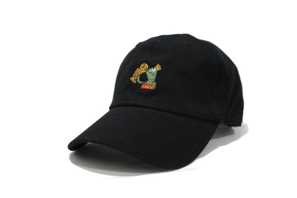 "The ""King James"" Cap"