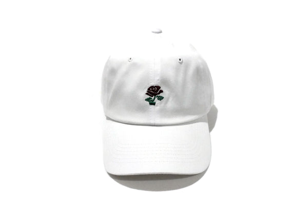 "The ""Rose"" Cap"