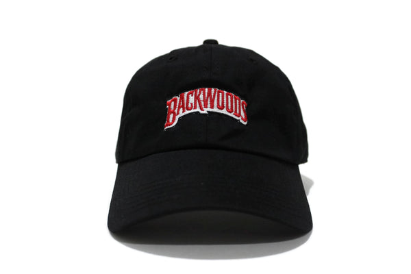 "The ""Backwoods"" Cap"