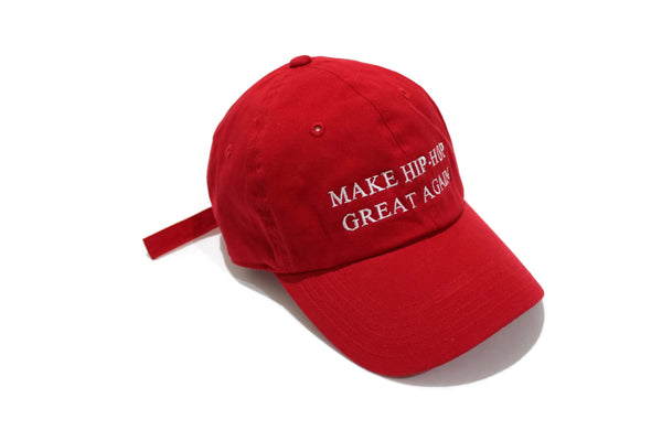 "The ""Great Again"" Cap"