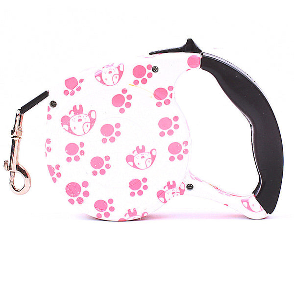 Automatic & Retractable Chihuahua Lead