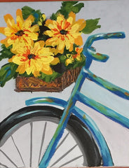 Fundraiser - Bicycle